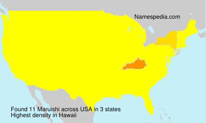 Maruishi