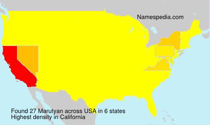 Marutyan