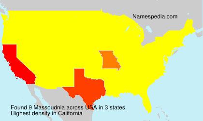Massoudnia