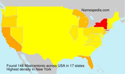 Mastrantonio