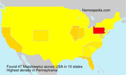 Maszkiewicz
