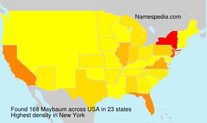 Maybaum