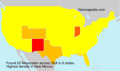 Mayerstein
