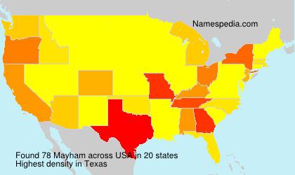 Mayham
