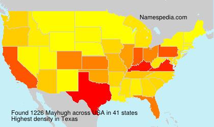 Mayhugh