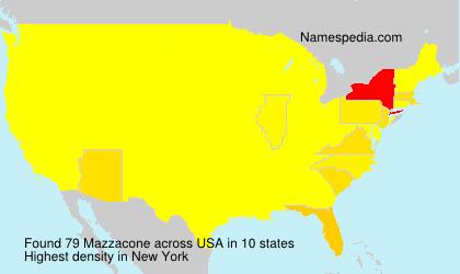 Mazzacone