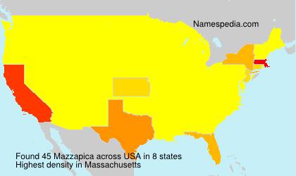 Mazzapica