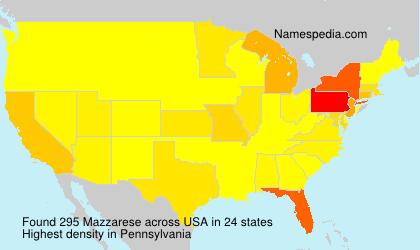 Mazzarese
