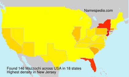 Mazzochi
