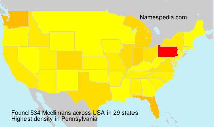 Mcclimans
