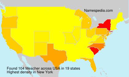 Meacher
