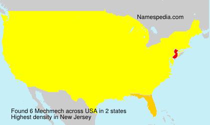 Mechmech