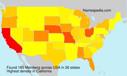 Meinberg - USA