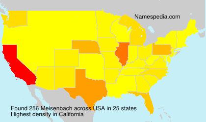 Meisenbach