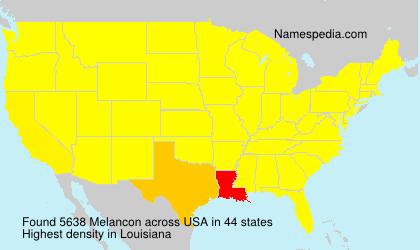 Melancon