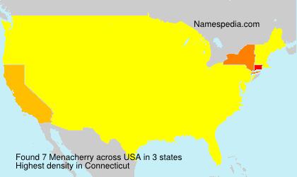 Menacherry