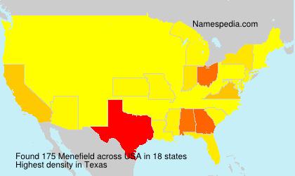 Menefield