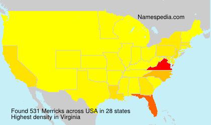 Merricks