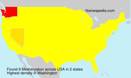 Mesheryakov