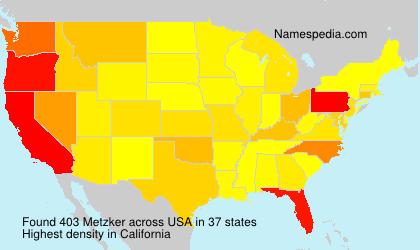 Metzker