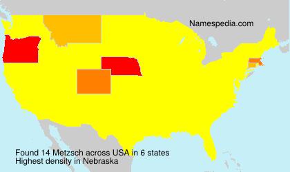 Metzsch