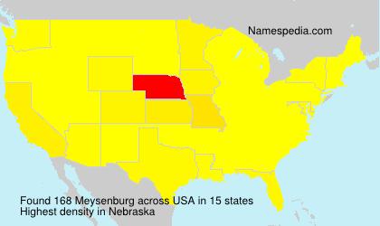 Meysenburg