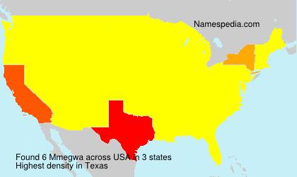 Mmegwa
