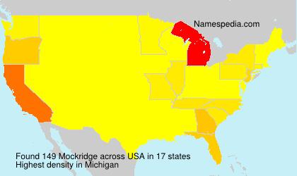 Mockridge