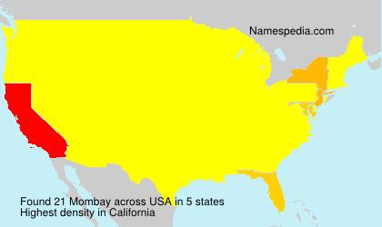 Mombay