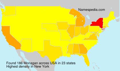 Monagan