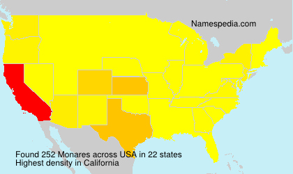 Monares