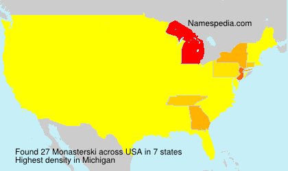 Monasterski