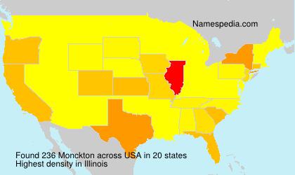 Monckton