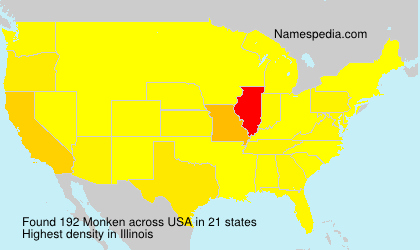 Monken