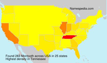 Montooth