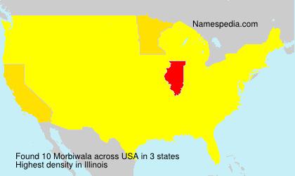 Morbiwala