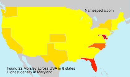 Morsley