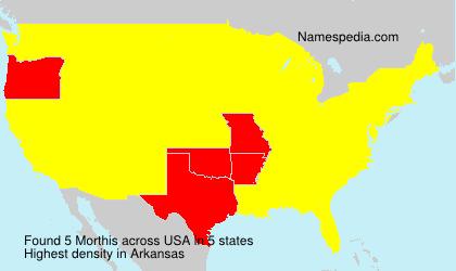 Morthis - USA