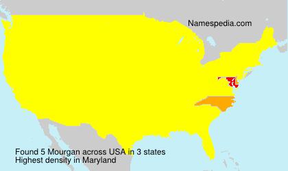 Mourgan