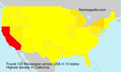 Movsesyan
