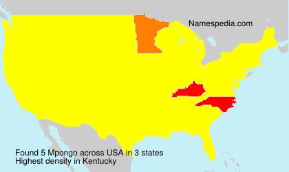 Mpongo
