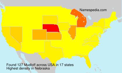 Mudloff