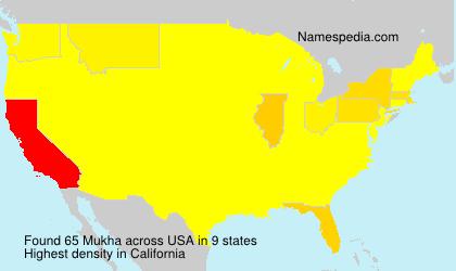 Mukha