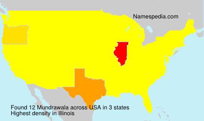 Mundrawala