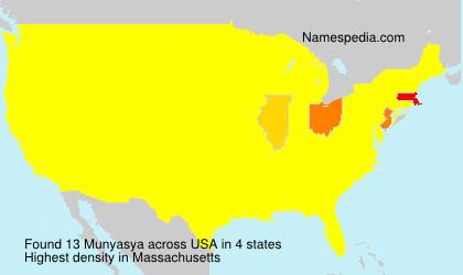Munyasya