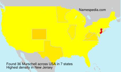 Murschell