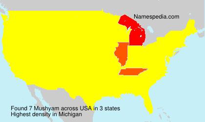 Mushyam