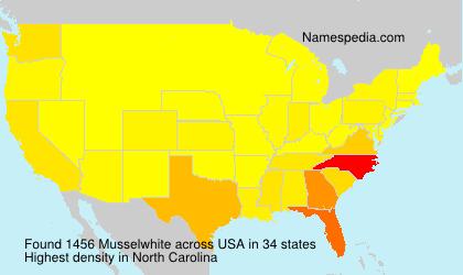 Musselwhite