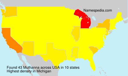 Muthanna