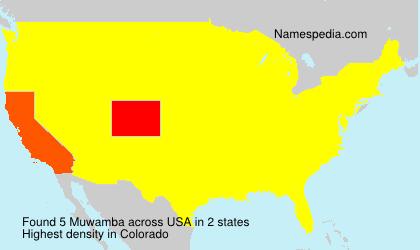 Muwamba